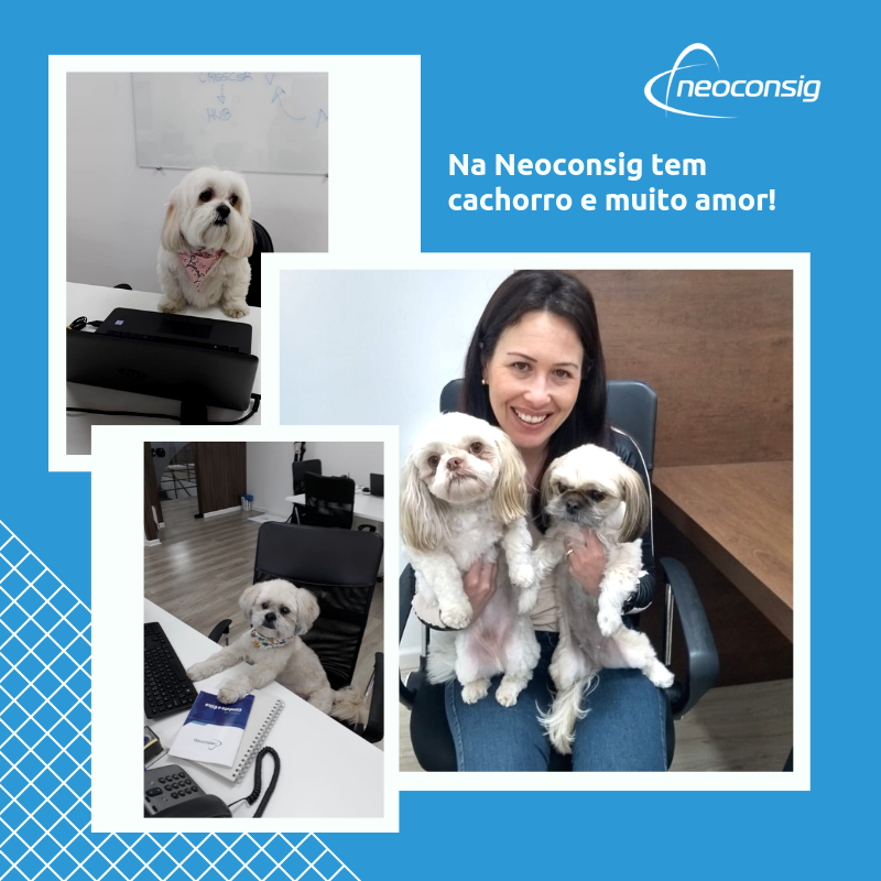 Neoconsig Pet- Friendly